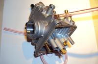 Ställbart kit till TM24-9