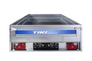 TIKI CP327-R