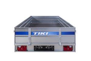 TIKI CP350-DLH Boggie