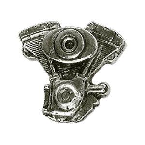 Engine pin