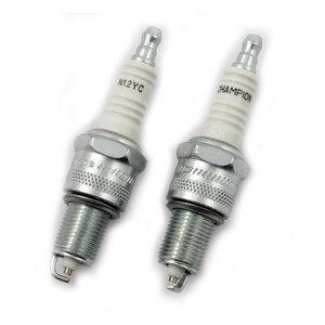 Tändstift L82-84 FL, L78-84 FX