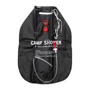 Camping dusch
