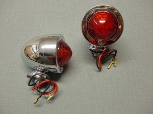 Bullet light classic