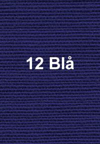 Bomull / Alu 150x122 cm