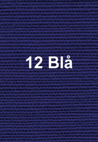 Bomull / Björk 251x123 cm