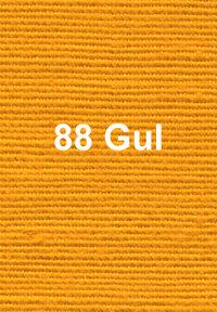 Bomull / Bok 251x123 cm