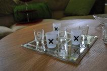 Drinkspel som är roligt även om man förlorar, från Sagaform