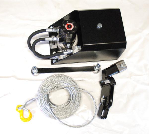 Hydraulic winch We-2200 M3S12