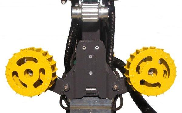 Roller Package Combi