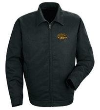 Slash Pocket Jacket