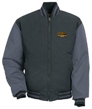 Team Jacket Duotone