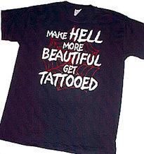 Make Hell ...