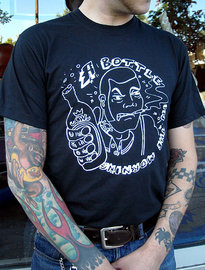 Concrete Warriors Tee