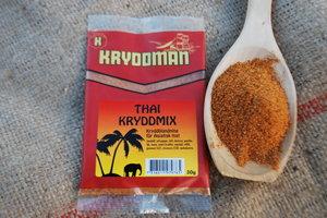 Thai kryddmix