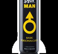 Pjur Man Basic Personalglide 100 ml (12 st)