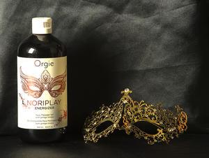 ORGIE Noriplay - Energizer