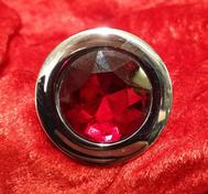 Analsmycke Röd Midi 200 gram