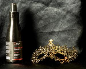 ORGIE The Secret Seduction Elexir