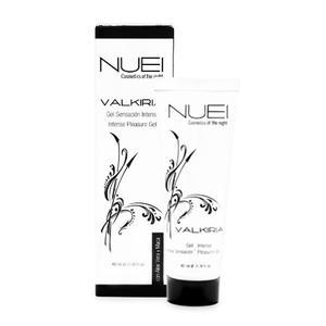 Valkiria - Massage gel   (12 pcs)