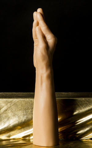 Fisthand - Konisk Näve