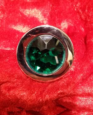 Analsmycke Grön Mini 100 gram