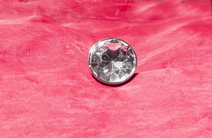 Analsmycke Kristall Small