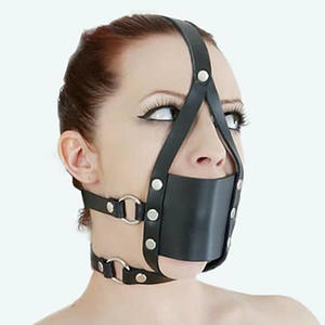 Harness Ball Gag