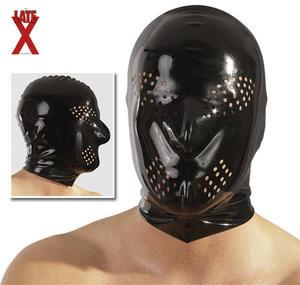 """Latexmask """"Animal"""""""