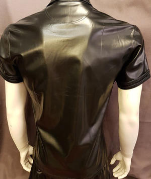 Barkod Skjorta PU (olika färger)