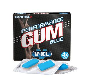 PERFORMANCEGUM (BLUE) (10 pack)