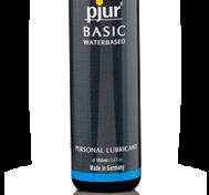 Pjur Basic Aqua 100 ml (12 st)