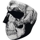 Zan Headgear helmask Skull Face