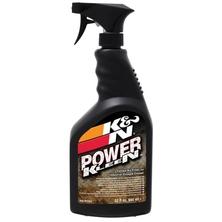 K&N luftfilter rengöringsspray