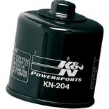 Oljefilter KN-204-1