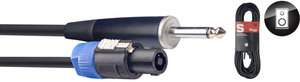 10M-2,5/33FT-16GA SPKR SPK-PLG