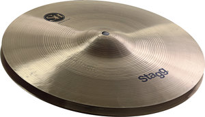 "13"" Sh Medium Hi-Hat"