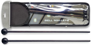 2 Bell Mallets-Soft