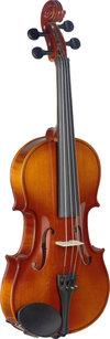 3/4Lay.Tonewood Violin+Softcas