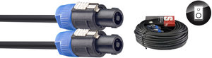 30M-2,5/100F-14GA SPKR SPK-SPK
