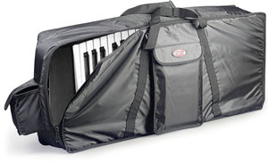 97 x 37 x 13 cm  In Keyboard Bag-10Mm