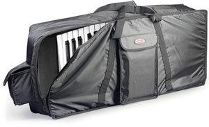 138 x 30.5 x 14 cm  In Keyboard Bag-10Mm