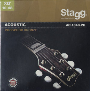 6-Str Ac.Set/Phos.Brz/Xtra Lt
