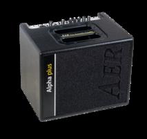 AER Alpha PLUS inkl skyddsbag