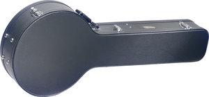 Basic Banjo Case-5 Strings