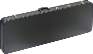 Basic Bass Guitar Square Case