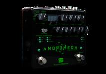 Andromeda Digital Delay Pedal