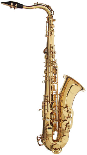 Bb Tenor Sax,High F#+S/C