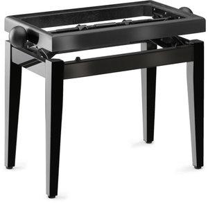 Black Pianobench, Highgloss