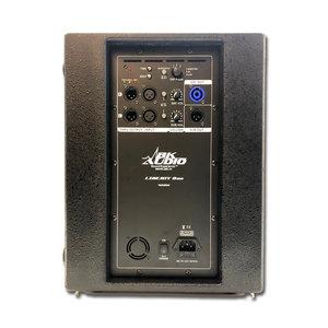 BK Audio Liberty One SUB