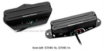 STHR-1n Hot Rails Rythm for Tele LLT